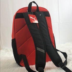 eb432f7bcf00 Puma Bags - Puma Meridian JR Backpack